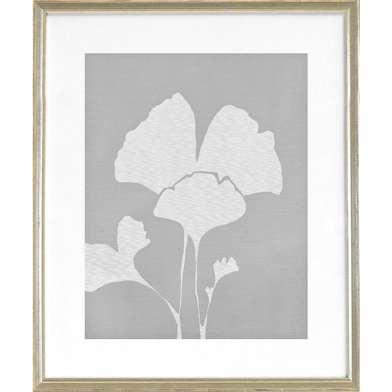 Celadon New - Silk Organics - Grey III
