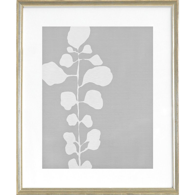 Celadon New - Silk Organics - Grey II