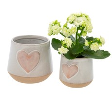 Indaba Love Pot Small