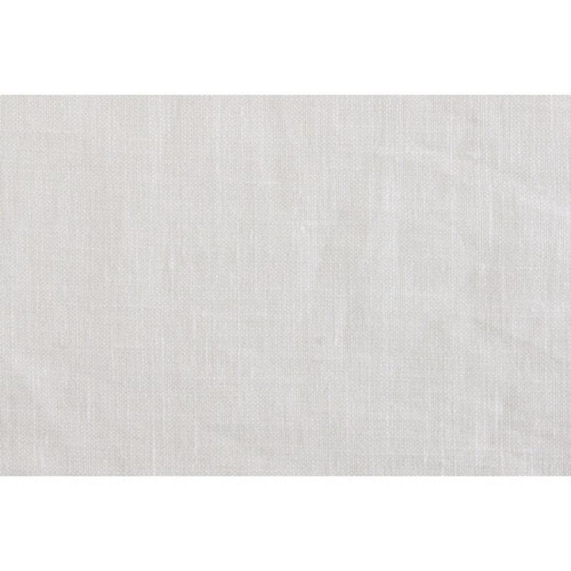 Linen Tales WHITE CUSHION COVER