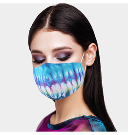 Cotton Tie Dye Mask