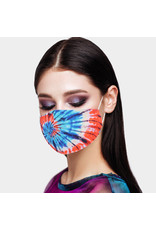 Cotton Tie Dye Mask