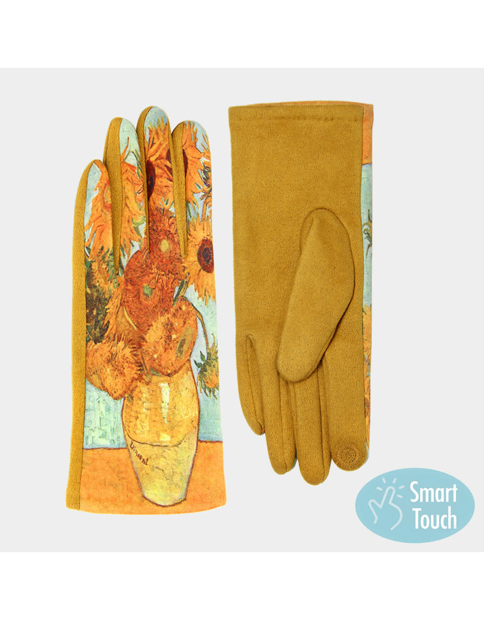 Masterpiece Gloves