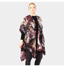 Swirl Kimono