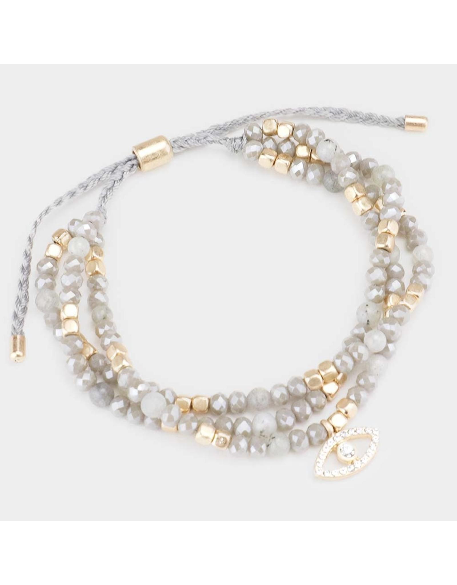 Sacred Symbol Bracelet