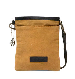 Ninja Girl Crossbody Bag