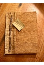 Handmade Nature Journals