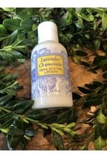 Chamomile Spa Products