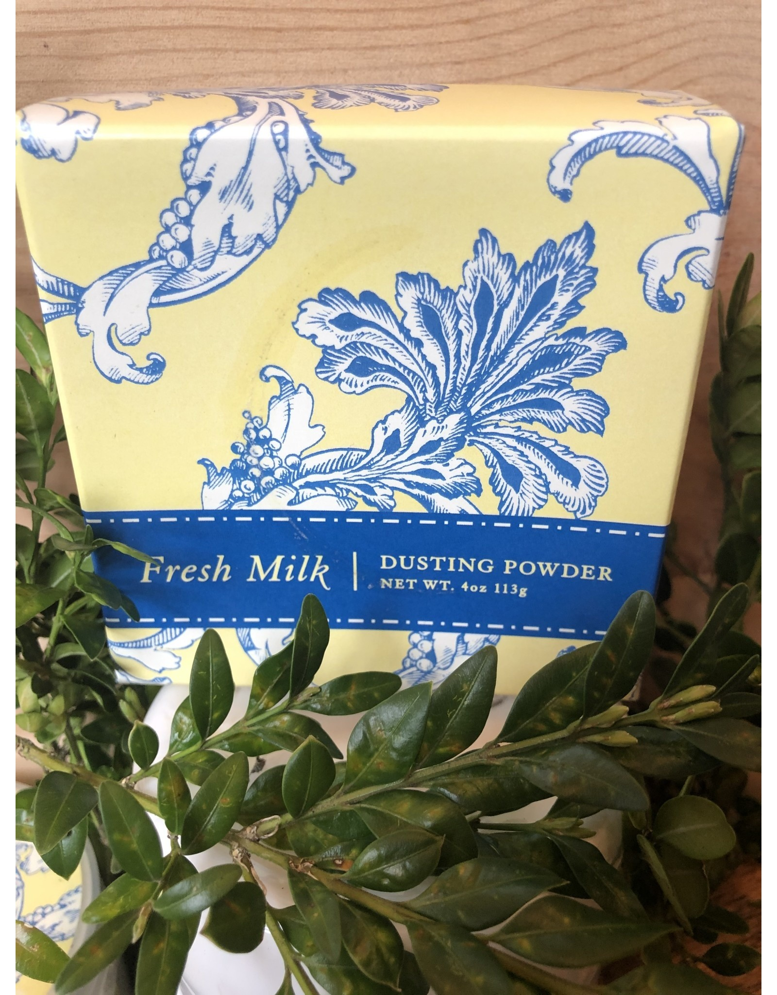 Fresh Milk Spa Products