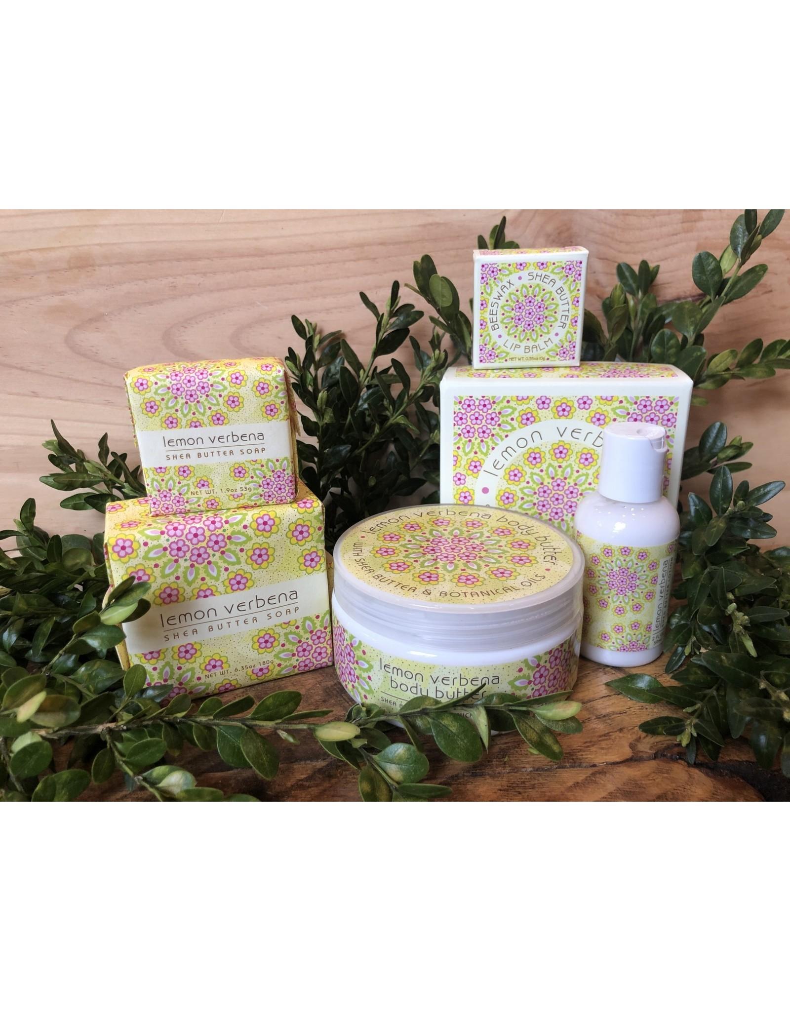 Verbena Lemon Spa Soap