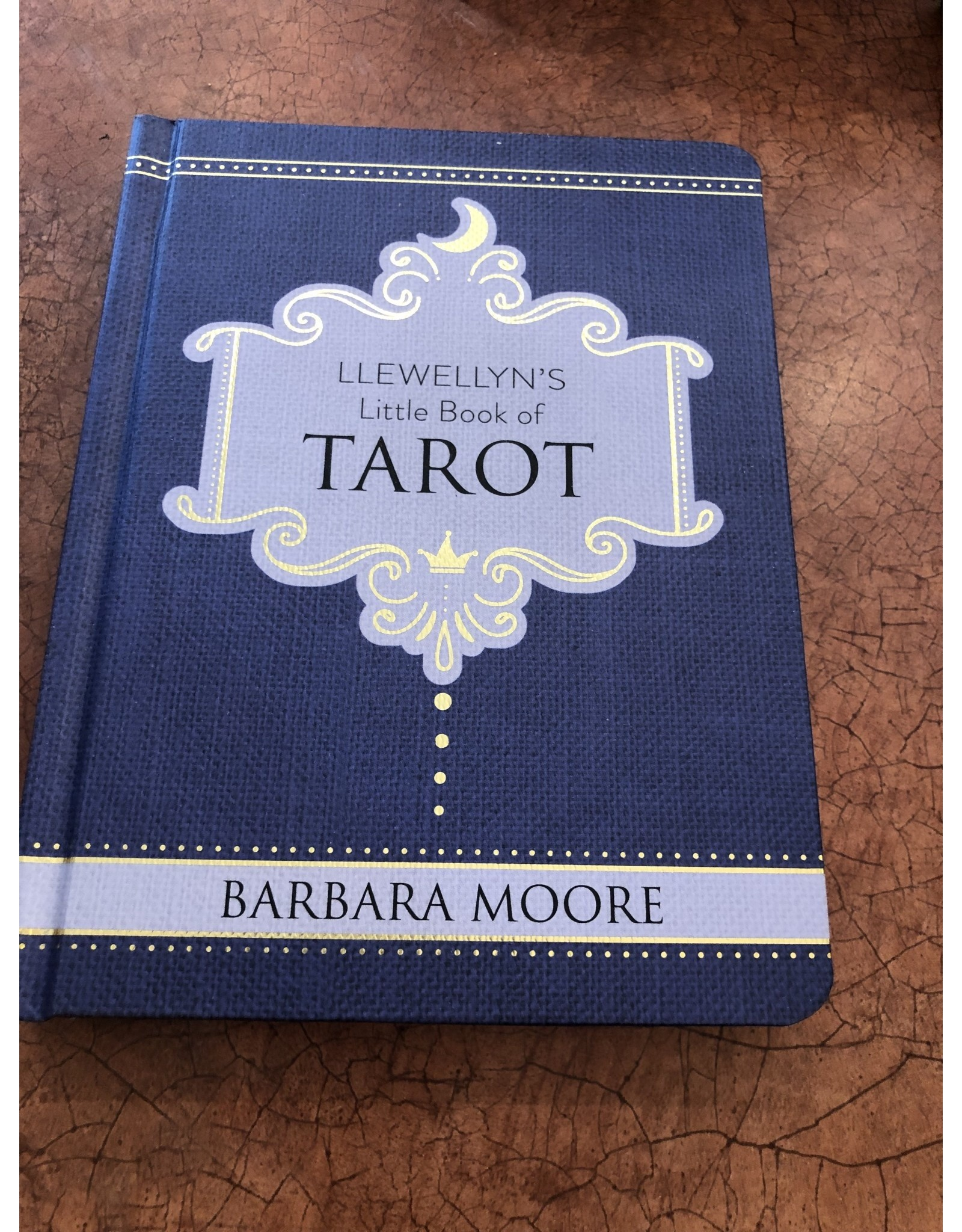 Llewellyn's Little Book of Tarot