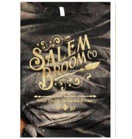 Salem Broom Co T-shirt Medium