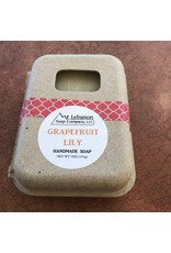 Mt. Lebanon Soap