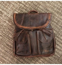 Handmade Fair Trade Leather Bags