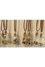 Intention Bottle Amulets