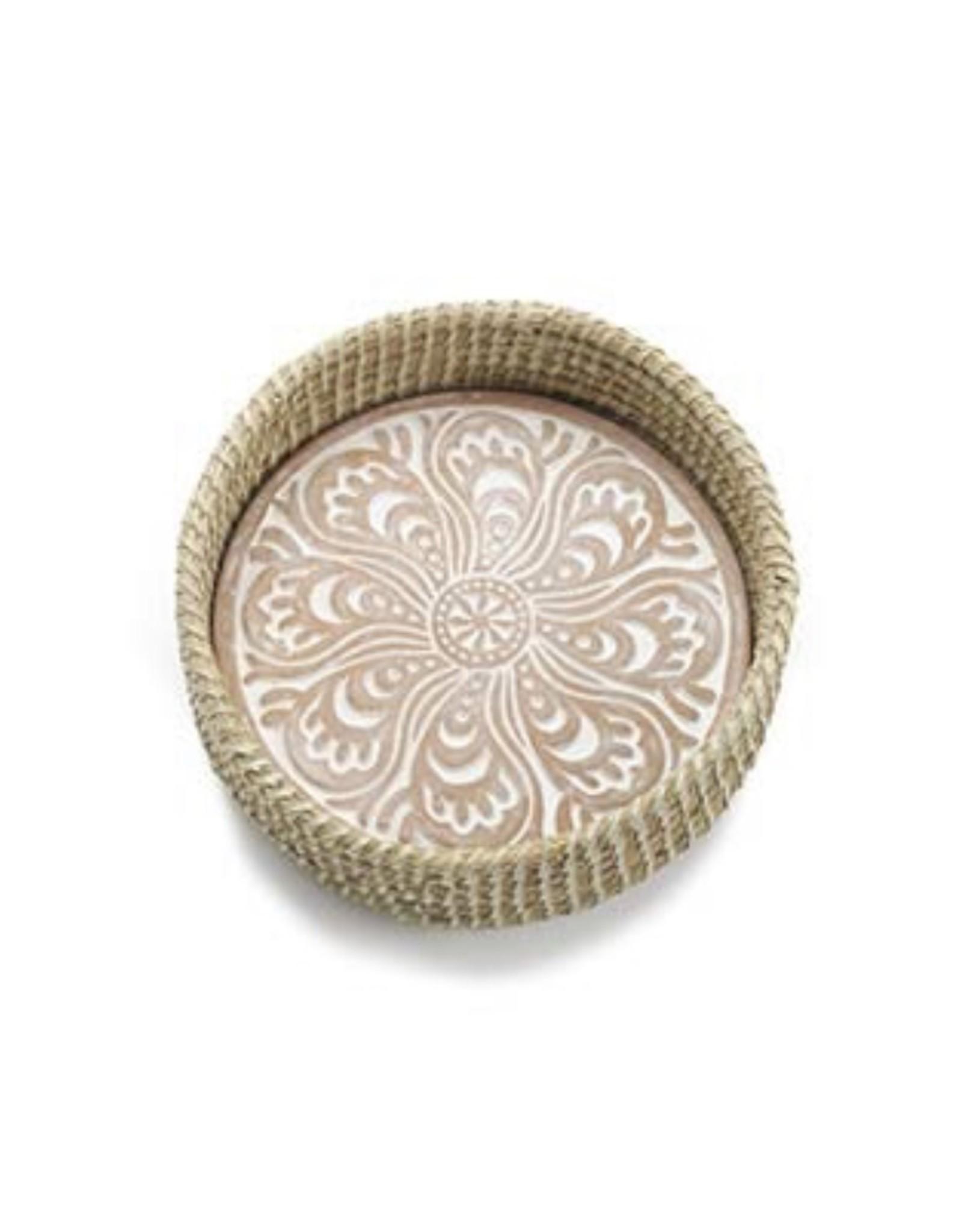 Bread Warmer Basket