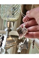 Crystal Druzy Necklaces