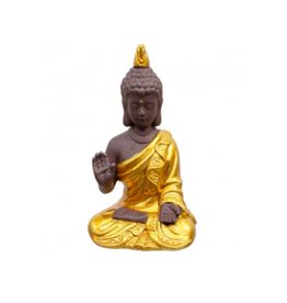 Little Buddha & Kwan Yin