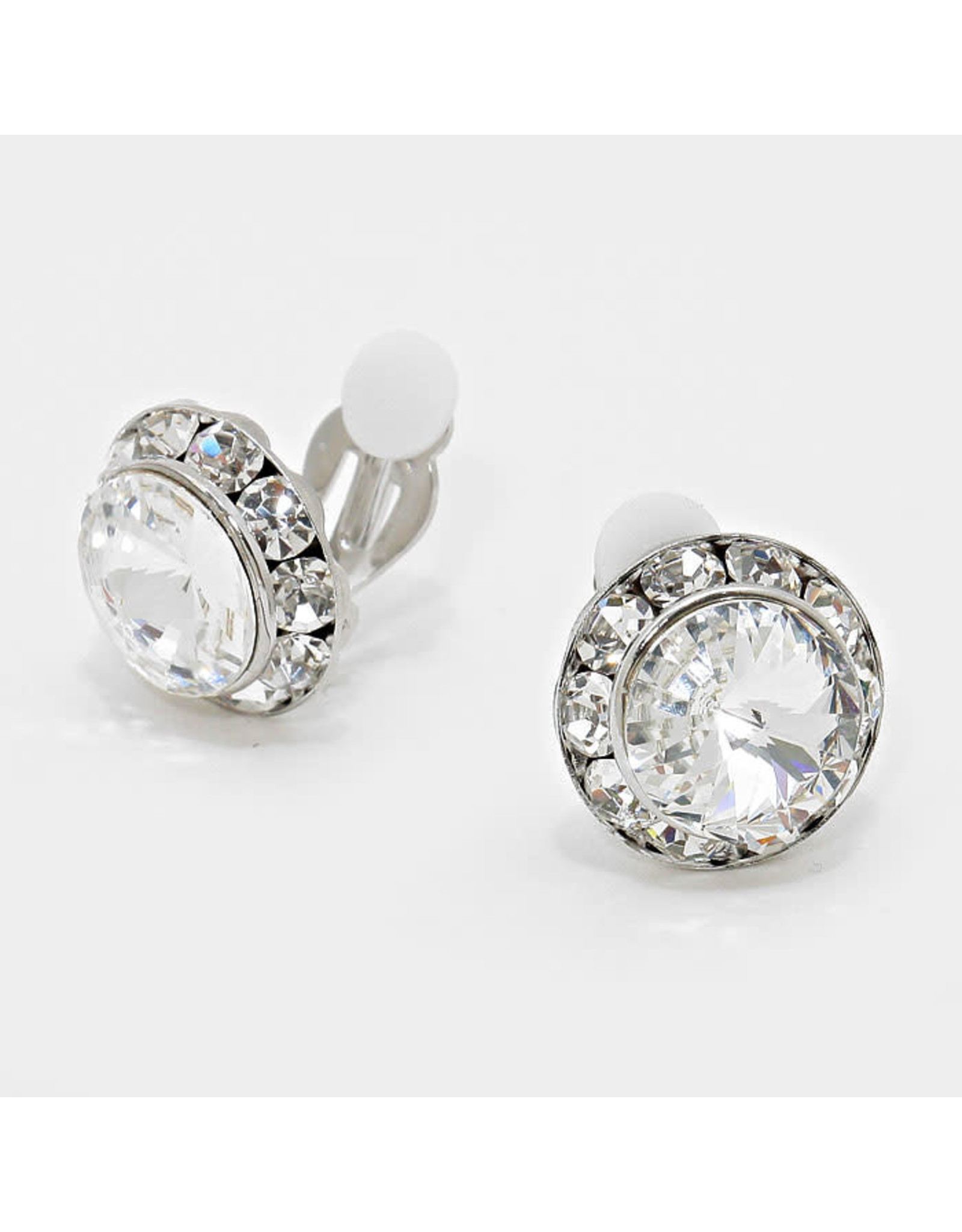Clip-On Earrings