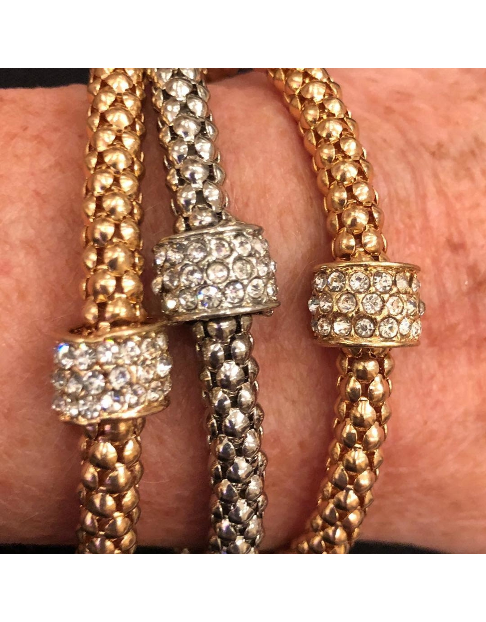 Stretch Bling Bracelet