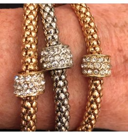 Stretch Bling Bracelet