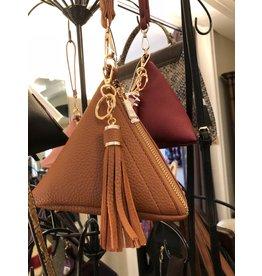 Pyramid Handbag