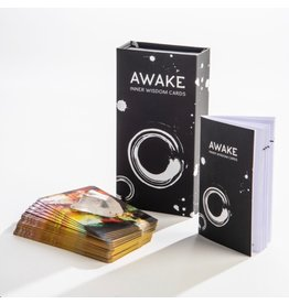 Awake Oracle Cards