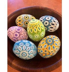 Artisan Made Eggs