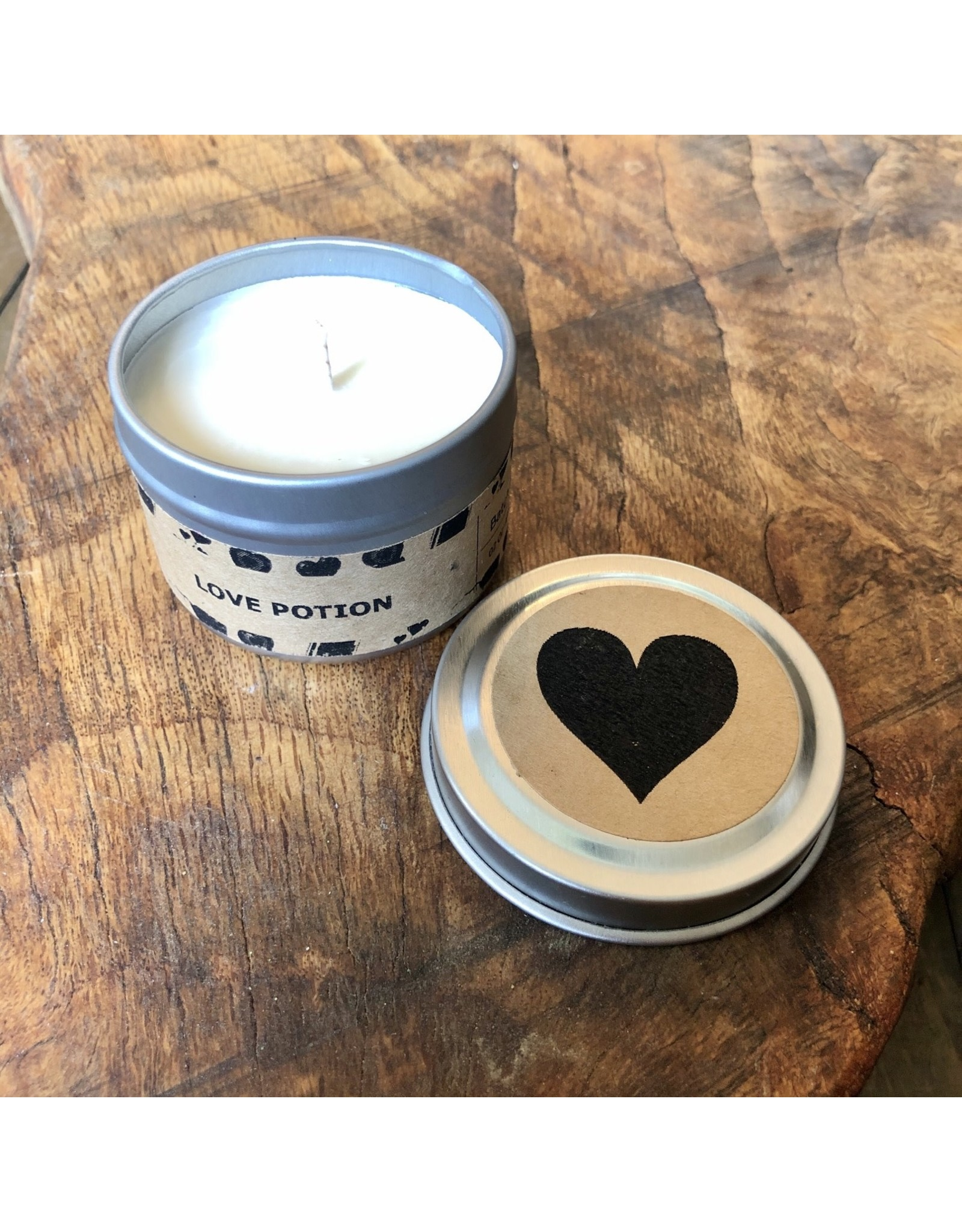 Cottage Candles