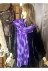 Silk Felt Scarf