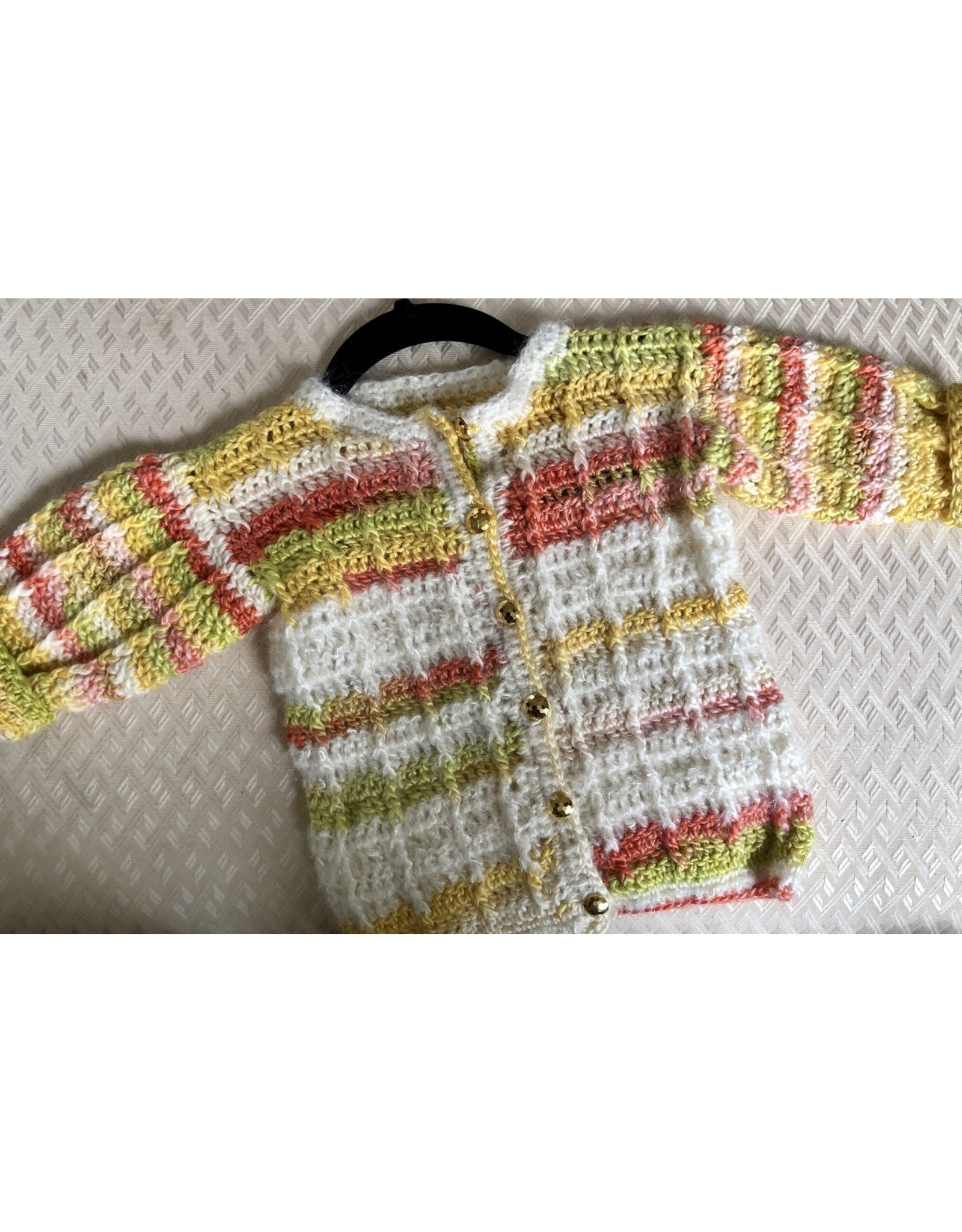 Baby/Toddler Sweater