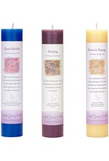 Herbal Intention Candles