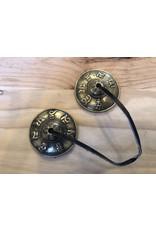 Tingsha Tibetan Bells