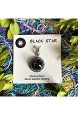 Sterling Silver Gemstone Pendant 21.99