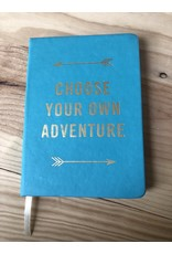 Choose Your Adventure Journal