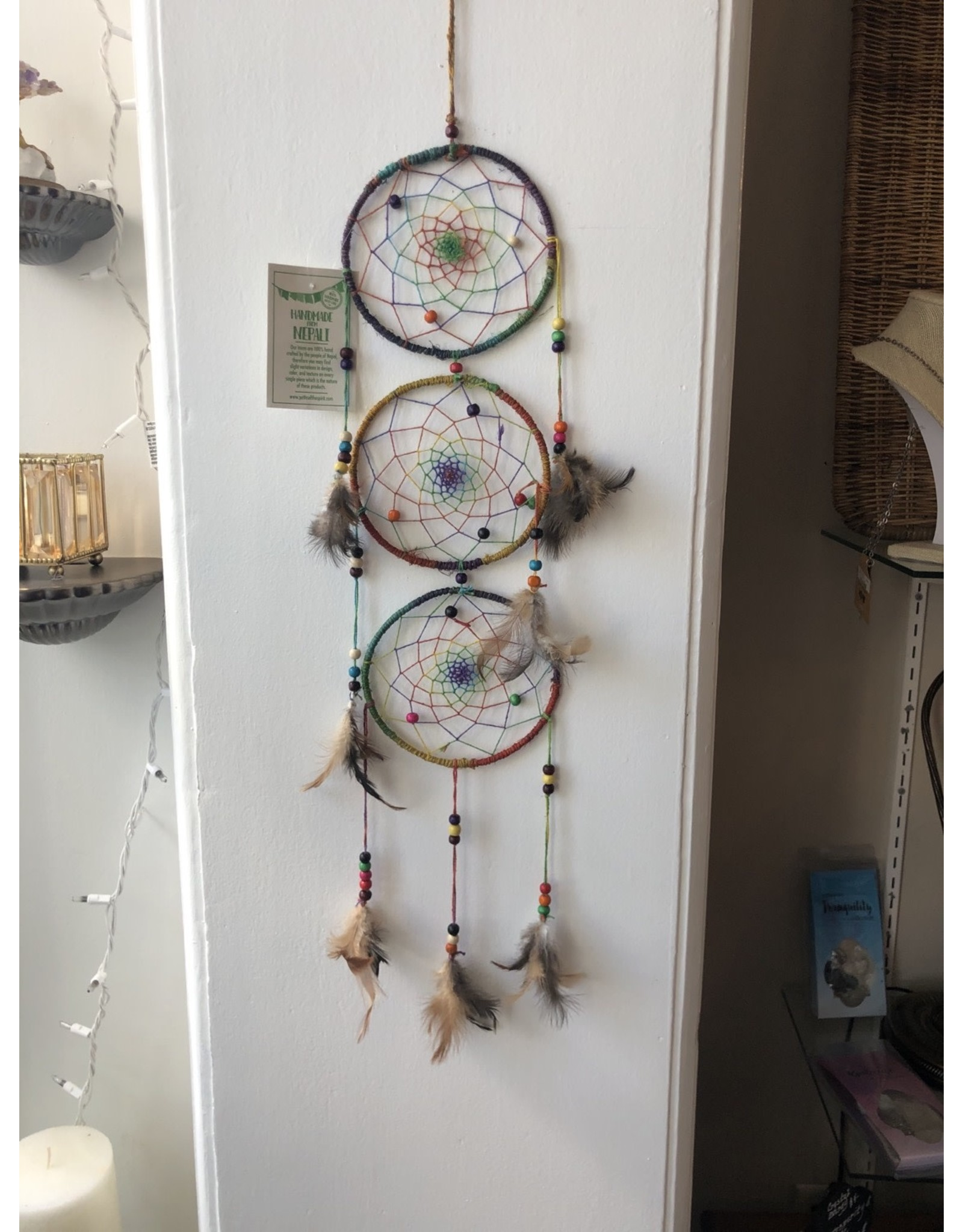 Medium Dreamcatchers