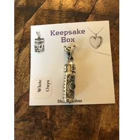 Keepsake Pendants