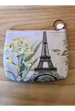 French Coin Purse