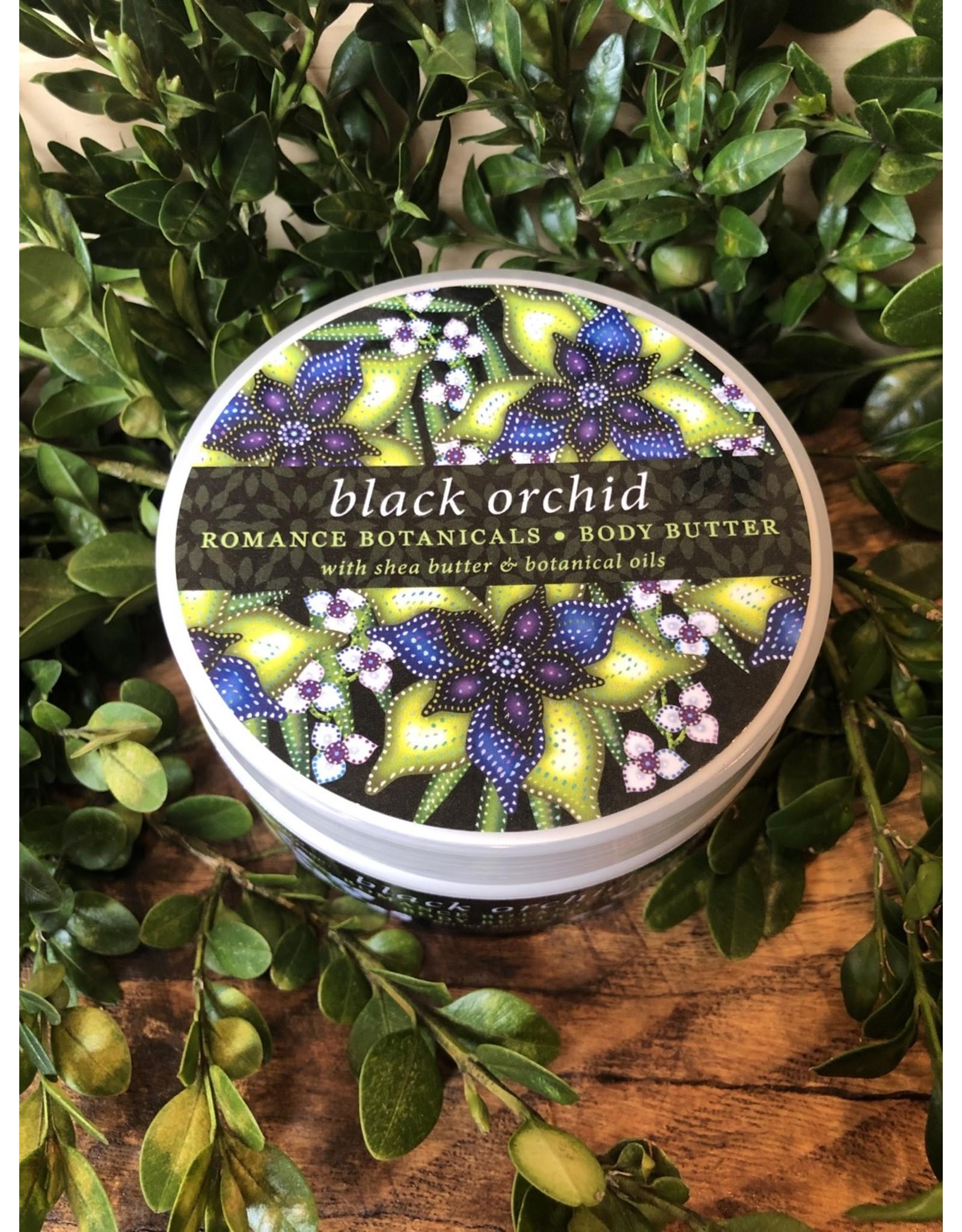 Black Orchid Botanicals