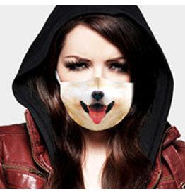 Dog  Snout Mask