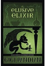 The Elusive Elixir