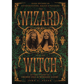 The Wizard & The Witch