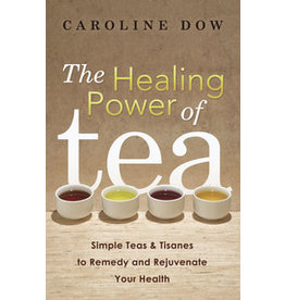 The Healing Power of Tea