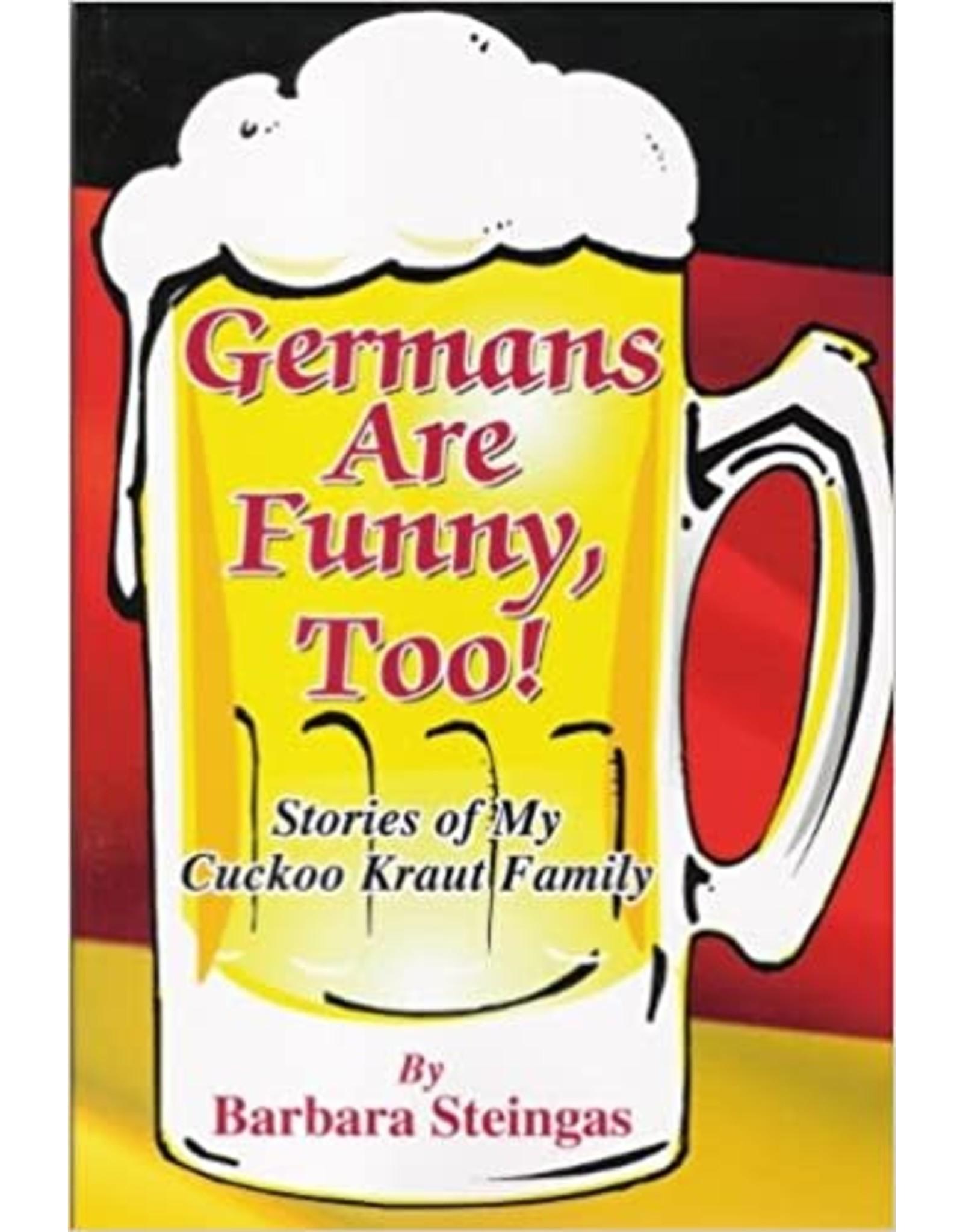 Germans Are Funny, Too!