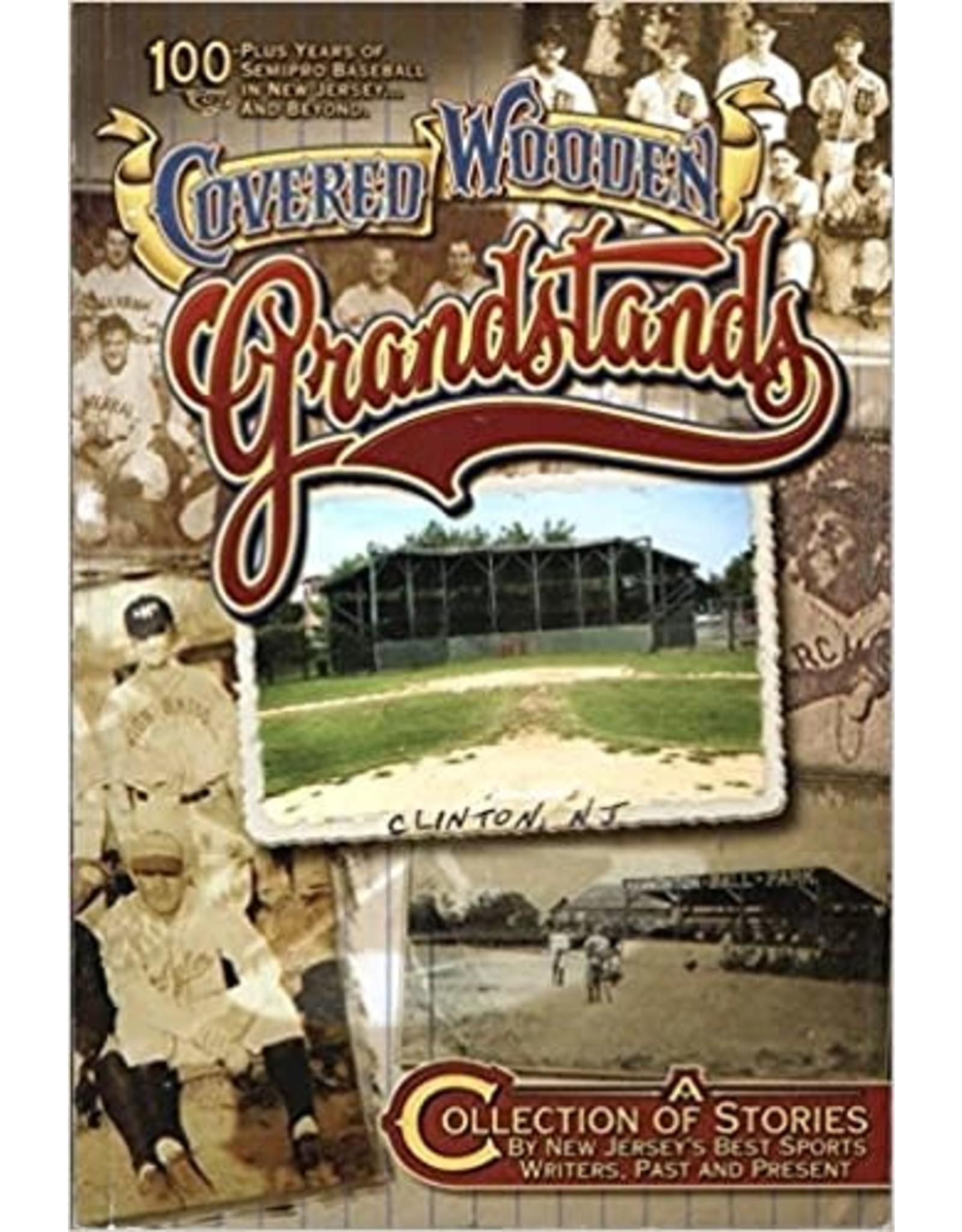 Covered Wooden Grandstands