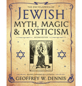 Jewish Myth, Magic & Mysticism