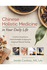 Chinese Holistic Medicine