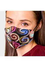 Swirl Mask