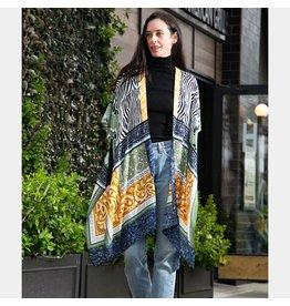 Multi Kimono