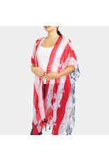 Patriotic Kimono